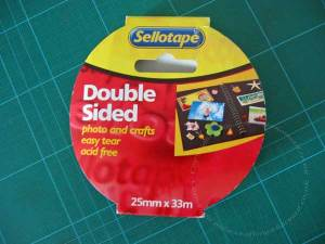 Good qualitity double sided tape