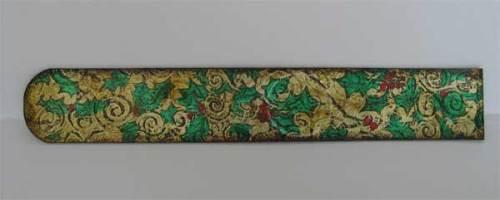 Grungeboard Bracelet