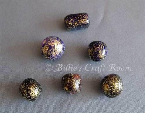 My First Polymer Clay Beads Billie S Craft Room