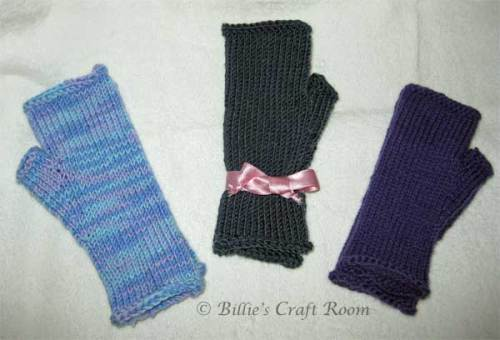 Hand made Gloves