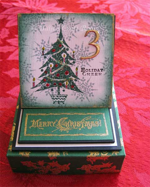 Advent Calendar 2010; Day 3