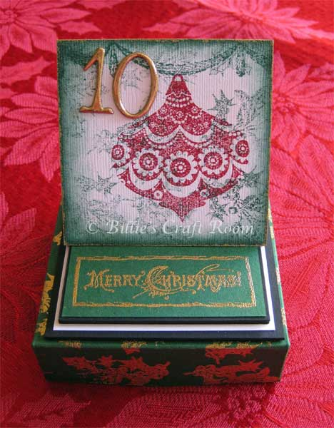 Advent Calendar 2010; Day 10