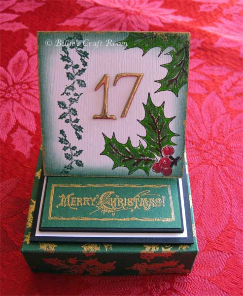 Advent Calendar 2010; Day 17