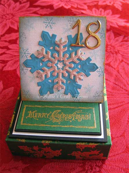 Advent Calendar 2010; Day 18