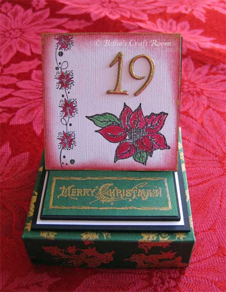 Advent Calendar 2010; Day 19