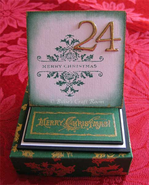 Advent Calendar 2010; Day 24