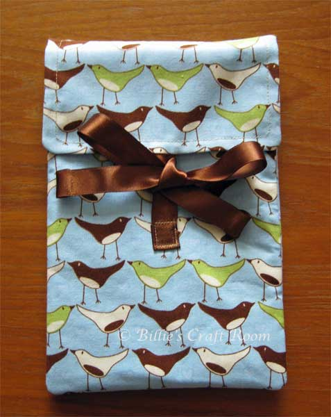 Kindle3 Cover by Claire Mills from Crabtree Lane