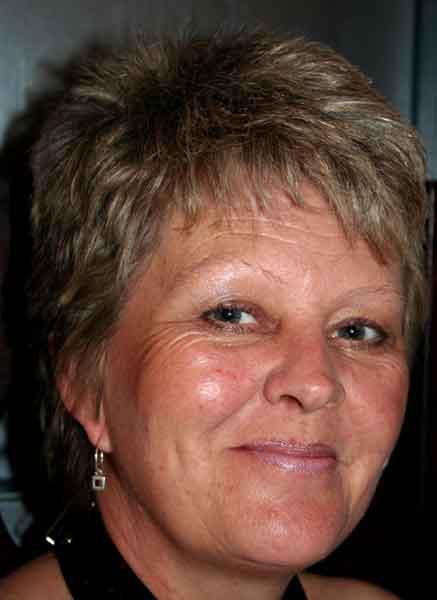 Rosie Rowe