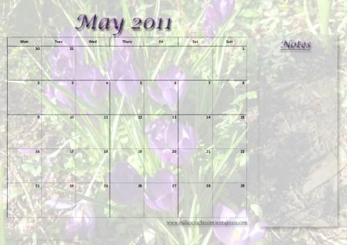 Calendar-May-2011