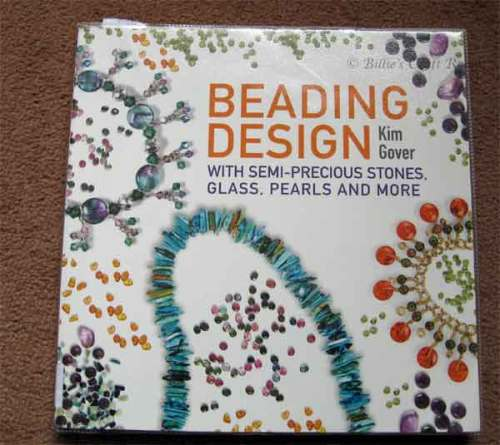 Beading Design by Kim Gover