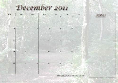 Calendar-December-2011