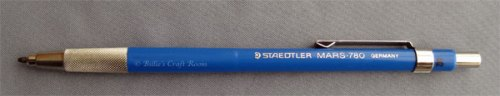 Staedtler; Mars 780 Lead Holder