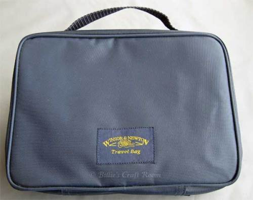Winsor & Newton Cotman Travel Bag