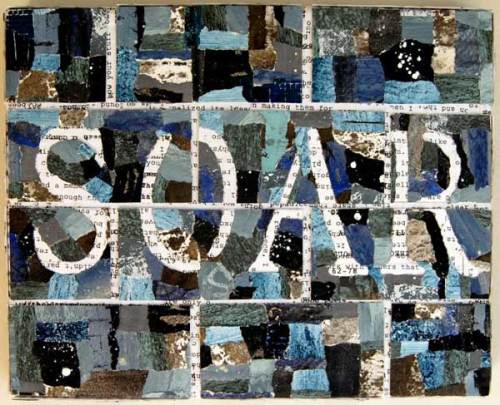 Soar by Seth Apter