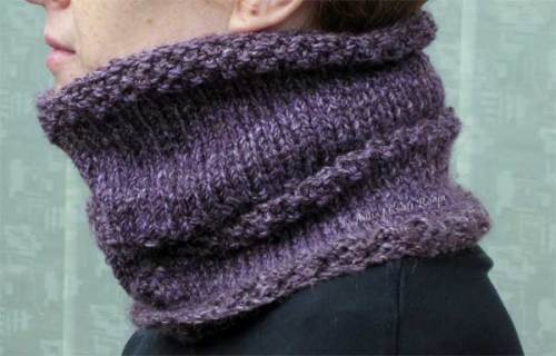 Cowl'd and Frosty Morning 'long version'