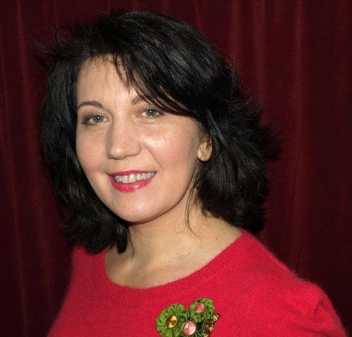 Gina Barrett