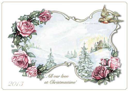 Created using Serif Craft Artist software and Hearts & Roses Digikit