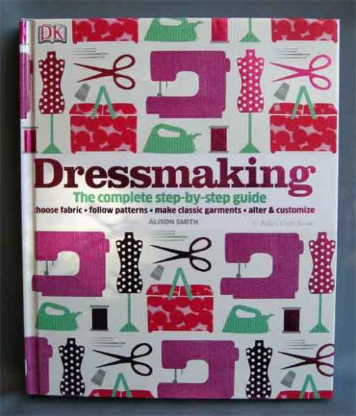 Dressmaking by Alison Smith