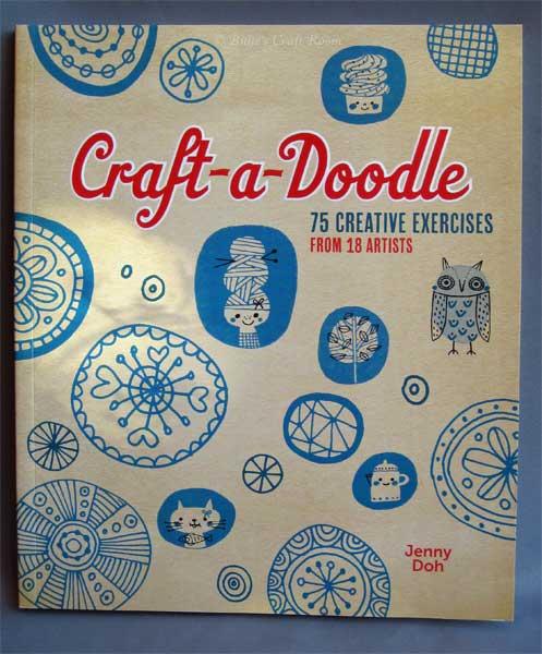 Craft-a-Doodle by Jenny Doh