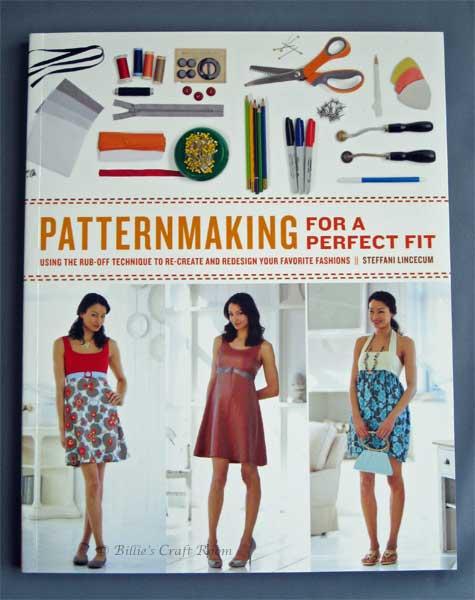 Pattern Making book