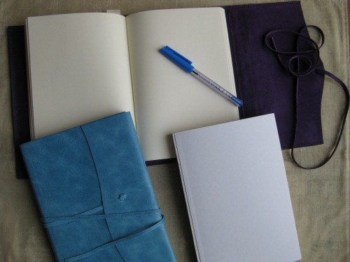 Papuro Milano Journals
